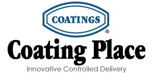 Coatings Place Logo