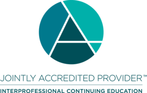 Interprofessional Continuing Education logo