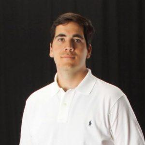 John Naber Headshot