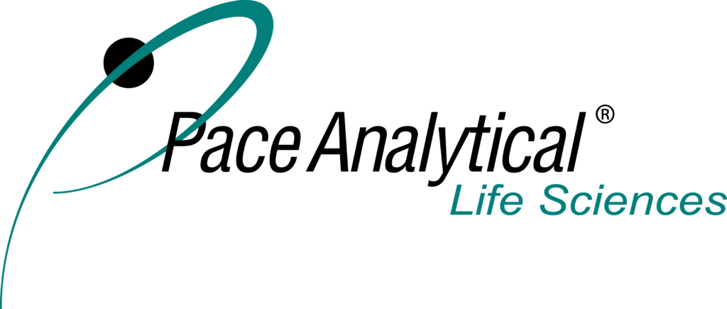 Pace Analytical Life Sciences Logo