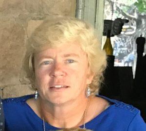 Susan Lerke Portrait