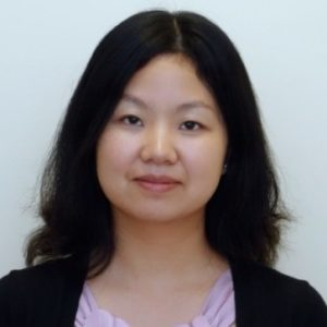 Portrait of Angela Liu