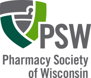 Pharmacy Society of WI logo